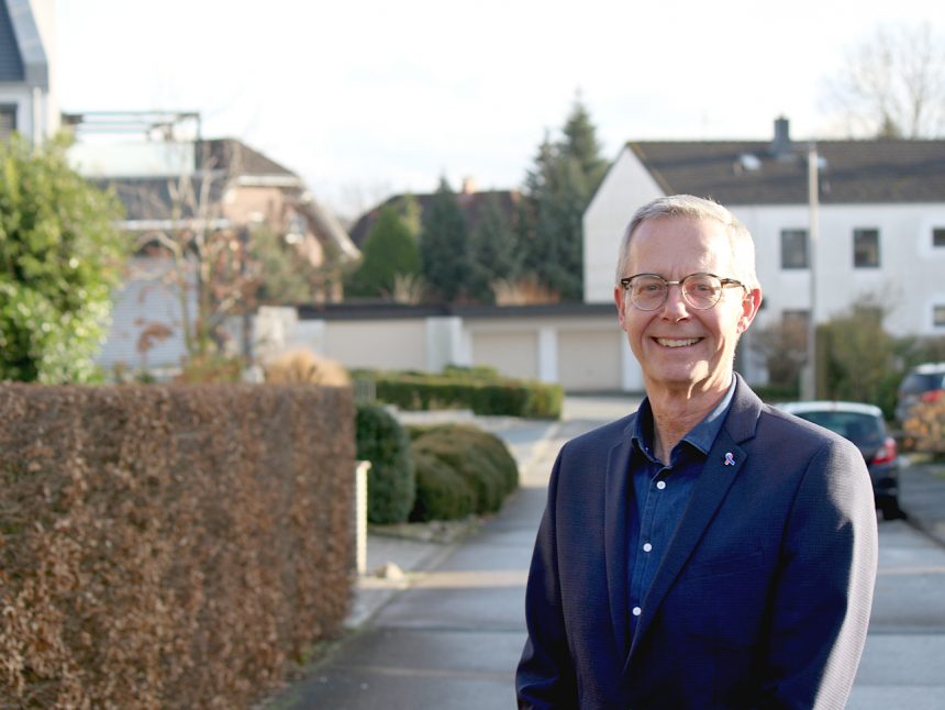 Axel Meckelmann