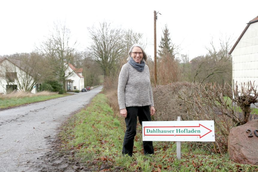 Dahlhauser Hofladen