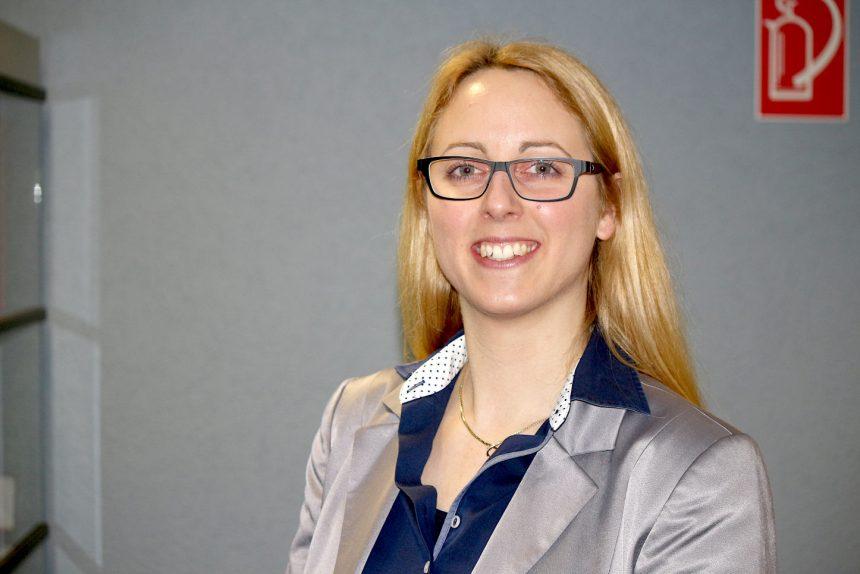 Dr Christine Angela Rauh