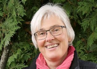 Pfarrerin Kornelia Schauf