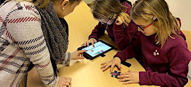 MedienAG Grundschule Asemissen