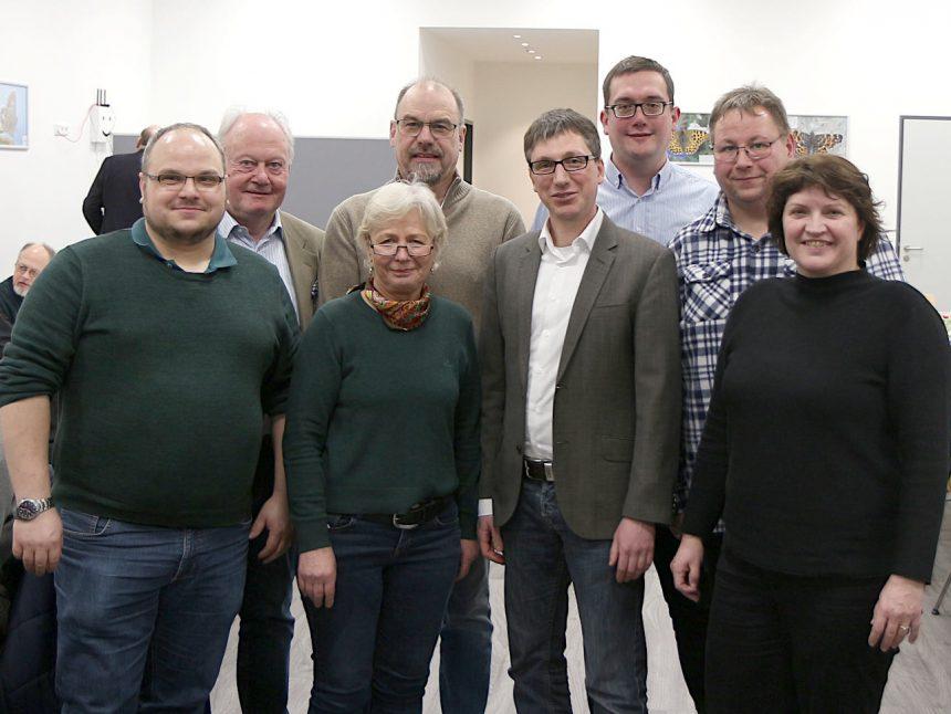 Neuer SPD Ortsverein Leopoldshöhe Süd