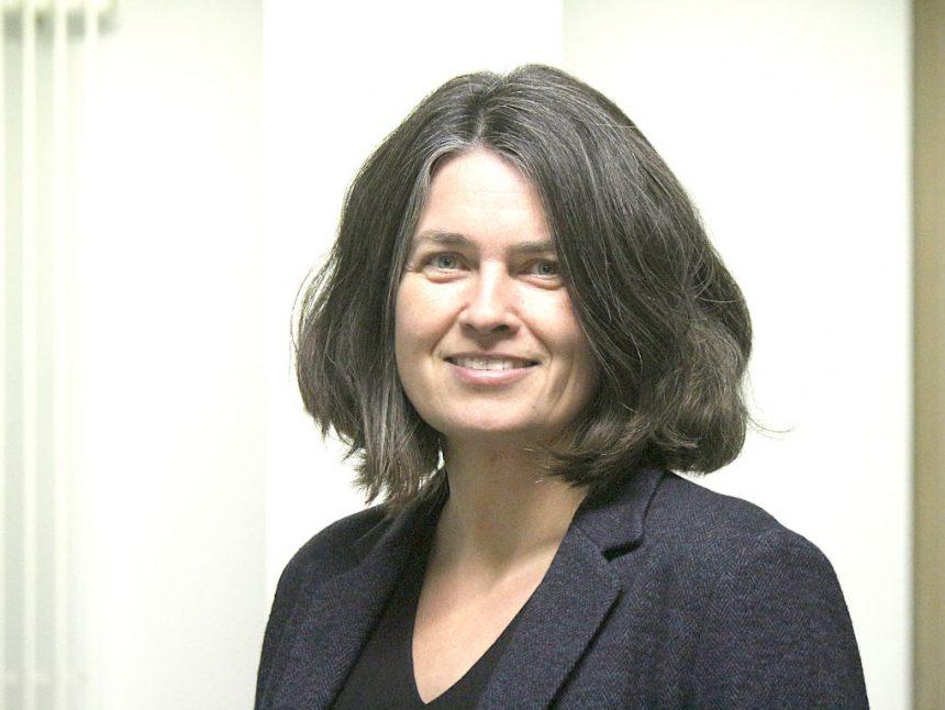 Sandra Linnenbecker