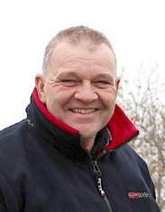 Ulrich Meier zu Evenhausen