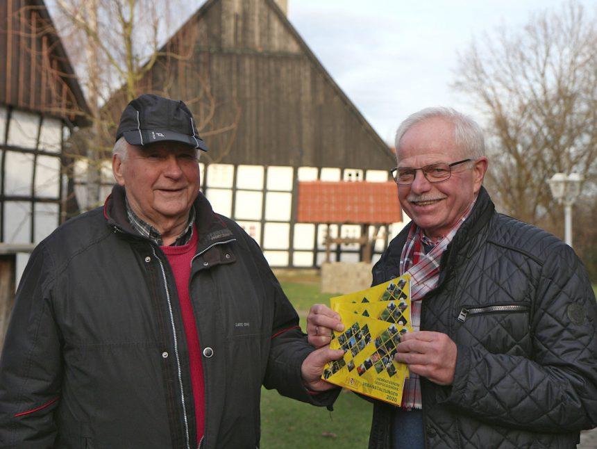 Veranstaltungskalender Heimatverein Herrmann Depping
