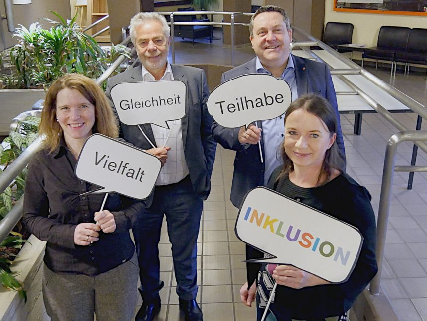 2020-02-14_Monika Heel ist neue Inklusionsbeauftragte web
