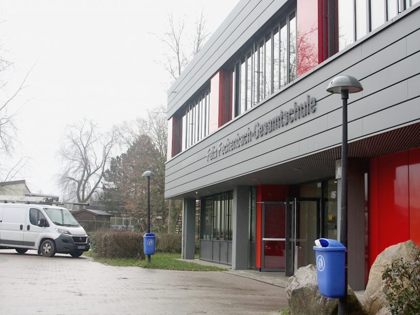 Felix-Fechenbach-Gesamtschule