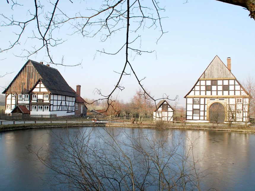 Freilichtmuseum Detmold web