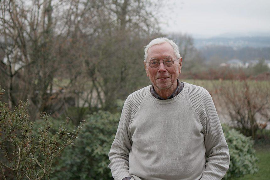 Theo Meier zu Evenhausen
