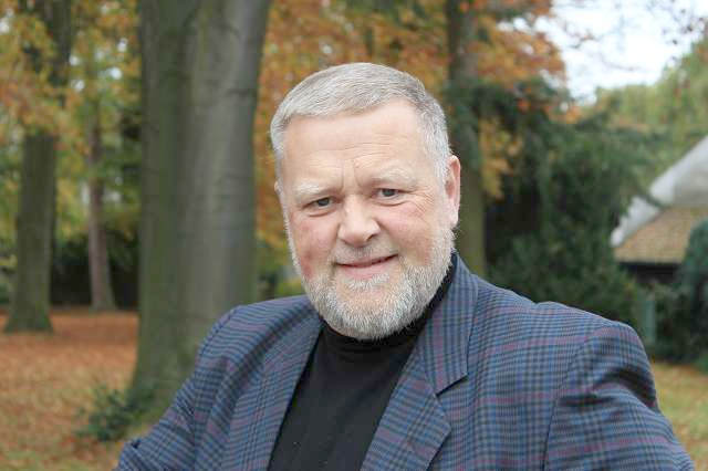 Ulrich Rottschäfer