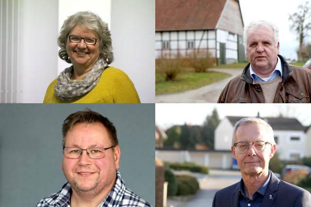Meinungen zur Wahl in Thüringen