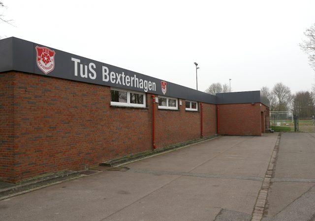 Vereinsheim TuS Bexterhagen