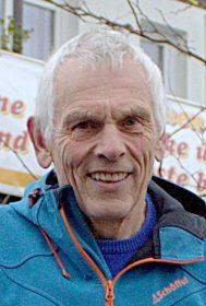 Willi Wächter Pro Bahn