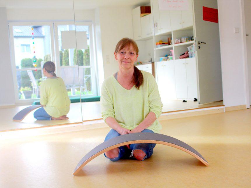 Karin Sandjohann Babytreff