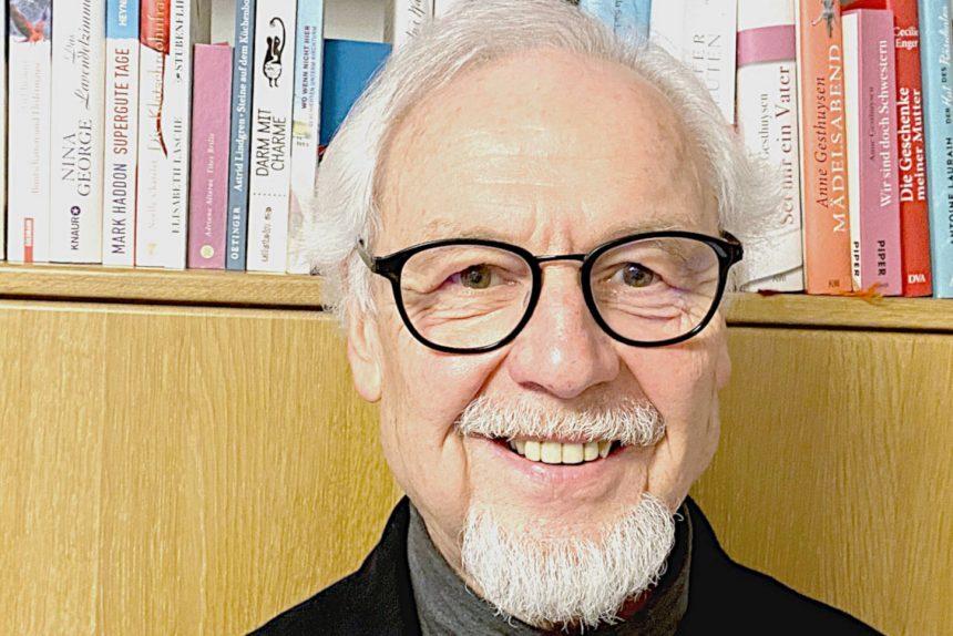 Pfarrer Karsten Ahrnke