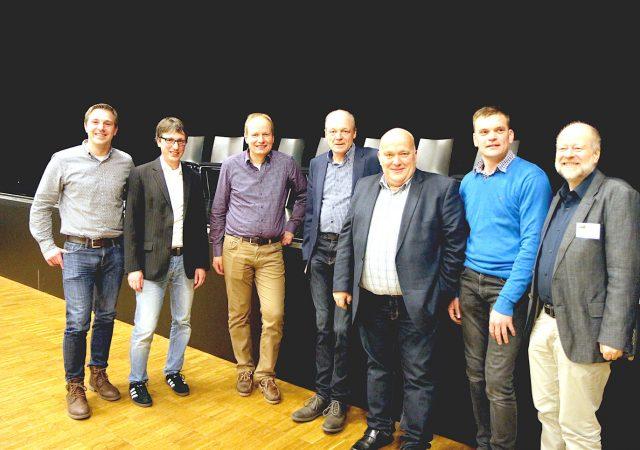 SPD Podiumsdiskussion Landwirtschaft
