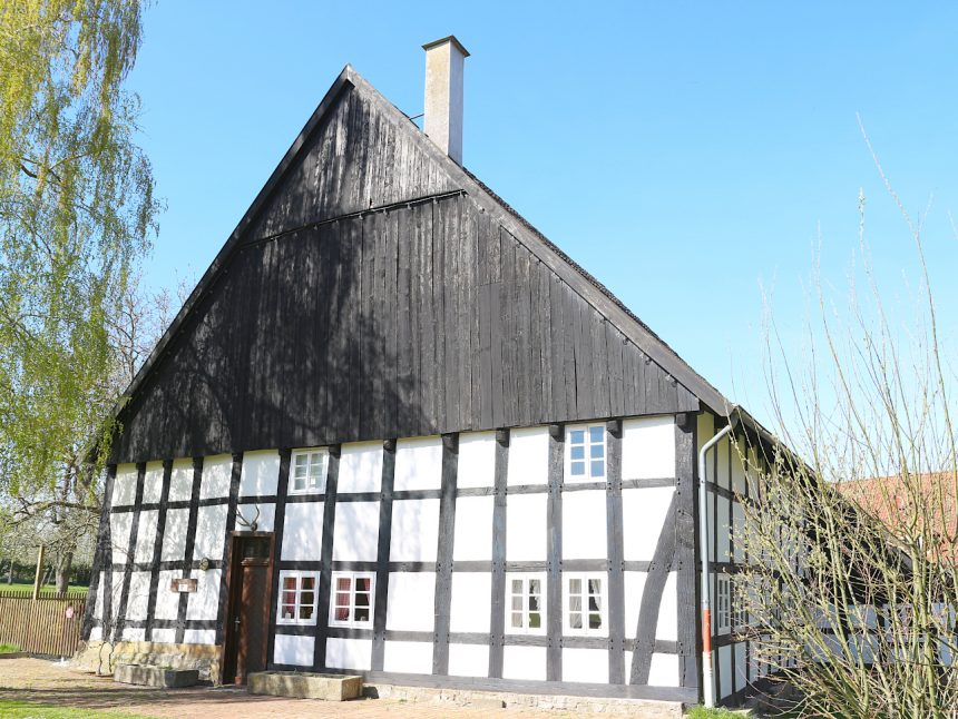 Heimathof April 2020