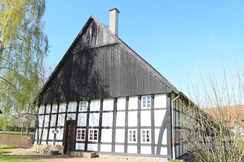 Heimathof April 2020