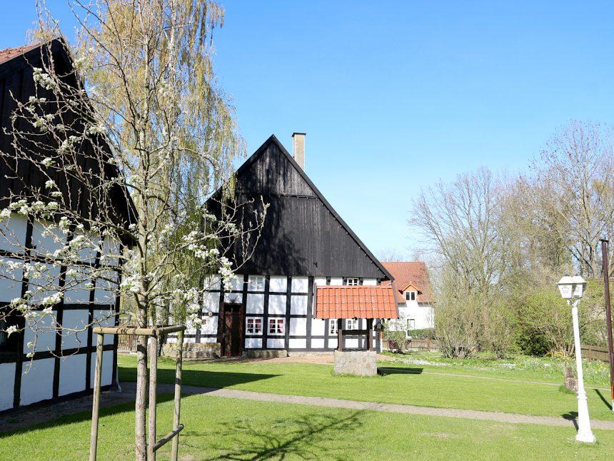 Heimathof Backhaus