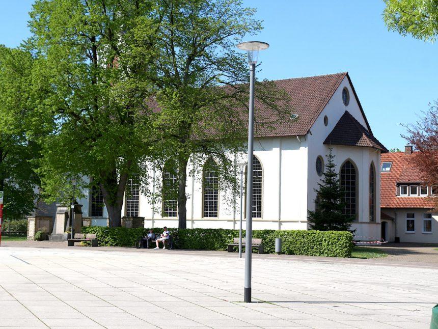 Kirche Leopoldshöhe