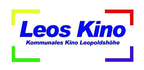 Leos Kino LOGO print