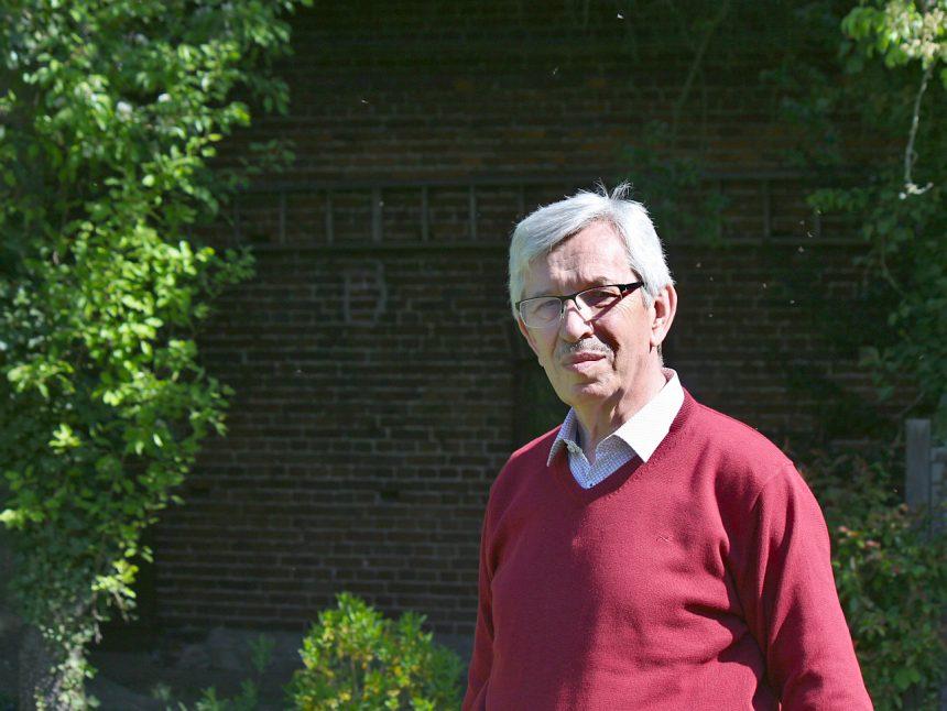 Wilhelm Pehle web