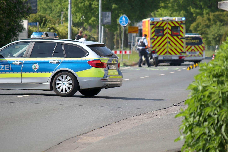 Unfall Herforder Straße 1 web