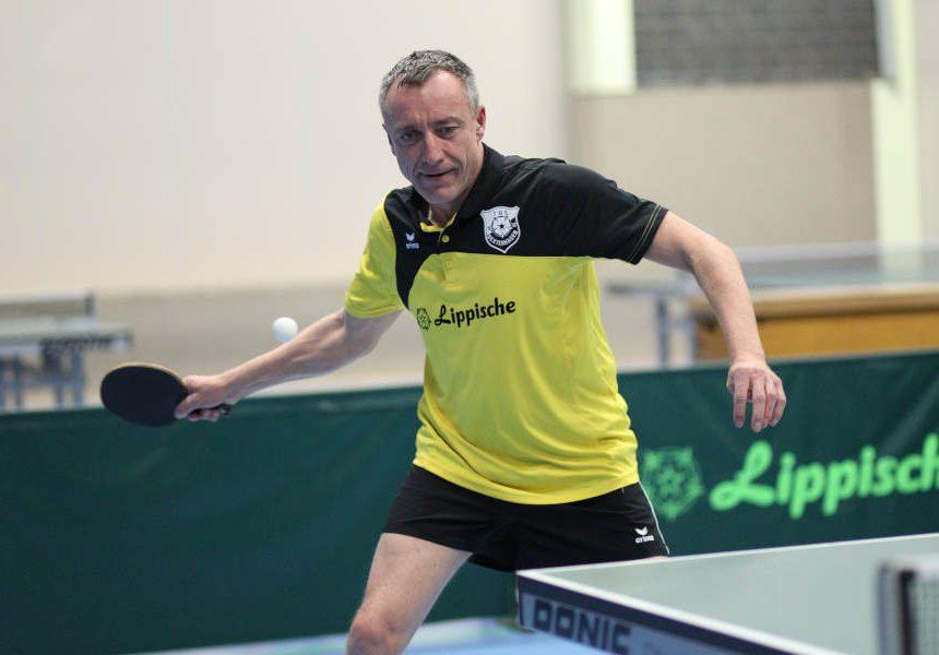 Tischtennis-Verbandsliga