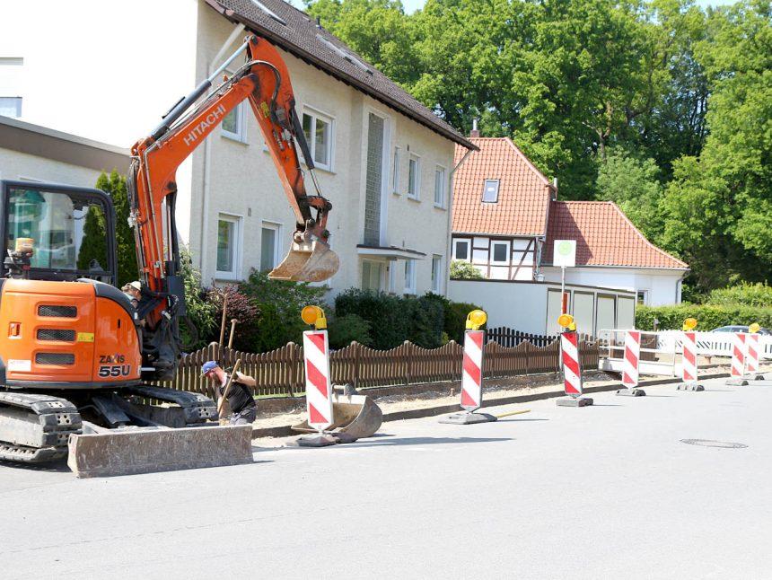 Bauarbeiten Waldstraße web