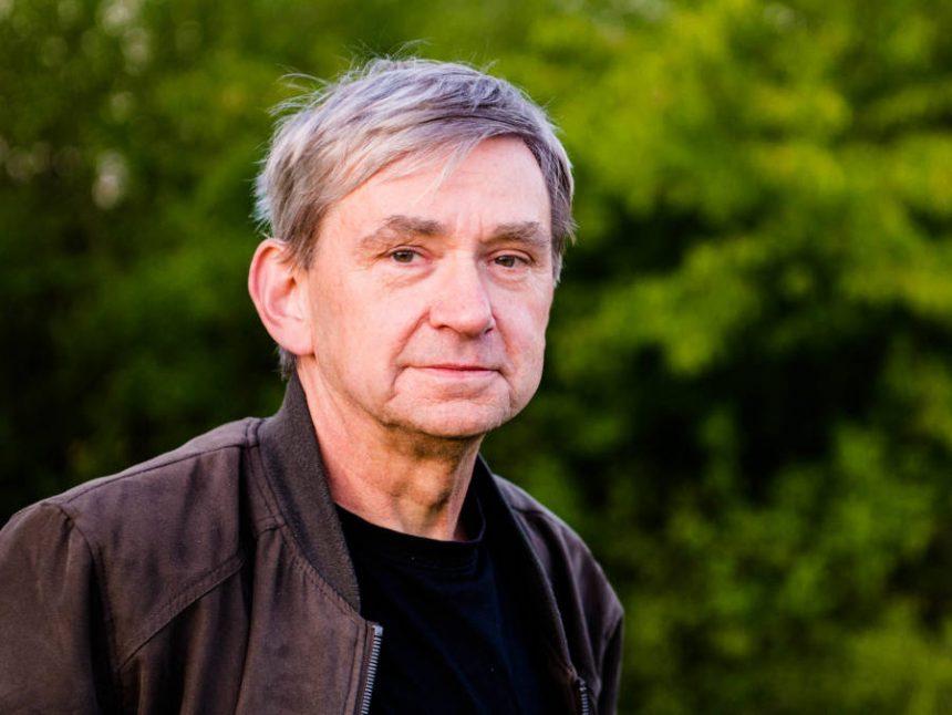 Hans Dudler Insektenkundler