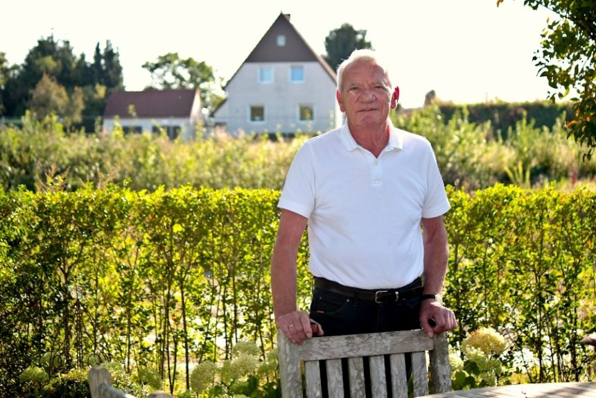 Siegfried Habicht