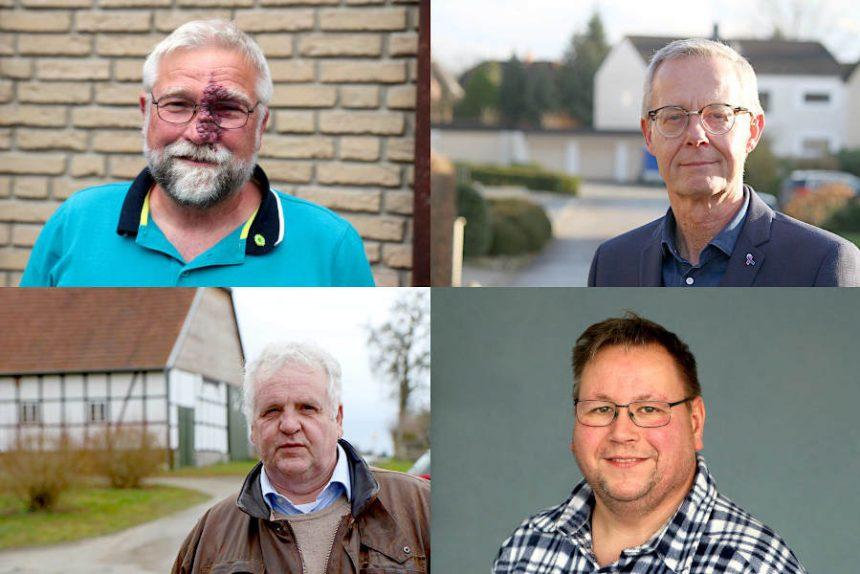 Fraktionsvorsitzende Gemeinderat