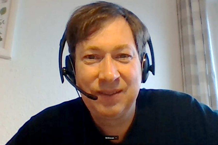 Michael Kriszan