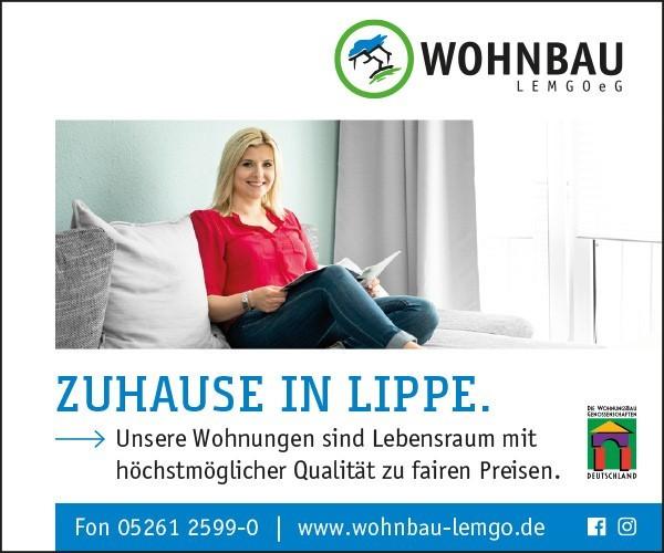 Wohnbau Lemgo eG
