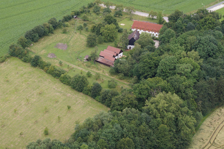 Auf dem Heimathof gibt es demnächst einen Vortrag zur Umweltbildung. Foto:  Heimatverein Leopoldshöhe
