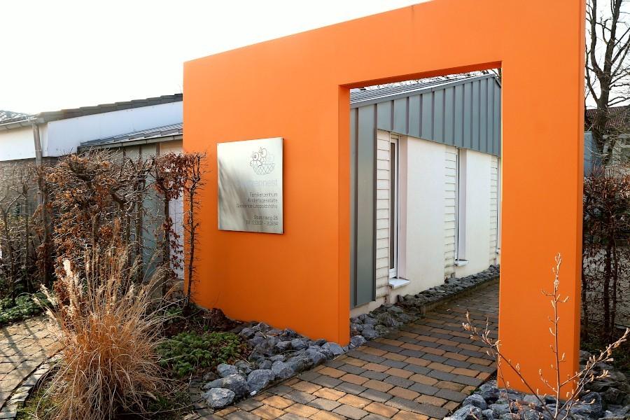 Die Kindertagesstätte Spatzennest hat bei einem Wettbewerb der lippischen Umweltstiftung einen Preis bekommen. Archivfoto: Thomas Dohna