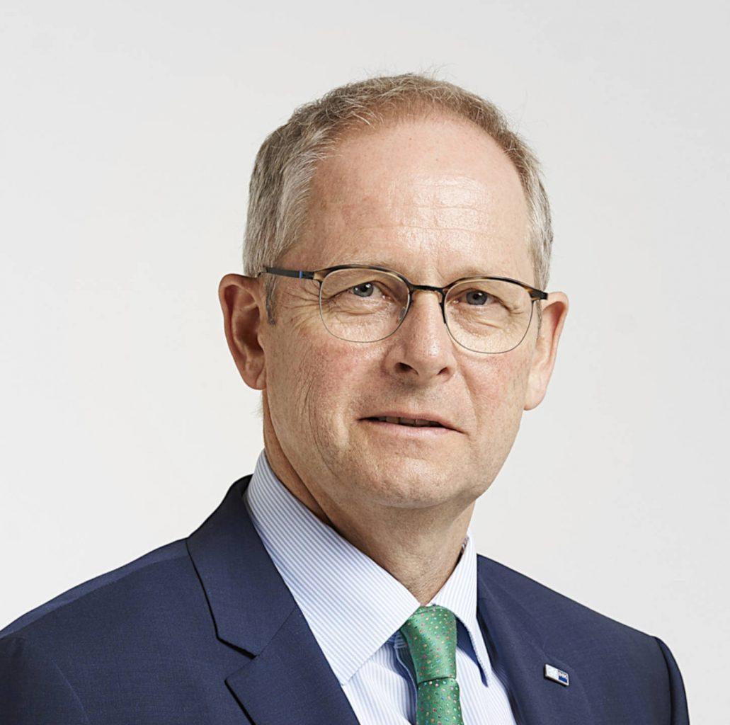 IHK-Hauptgeschäftsführer Axel Martens. Foto: IHK Lippe zu Detmold