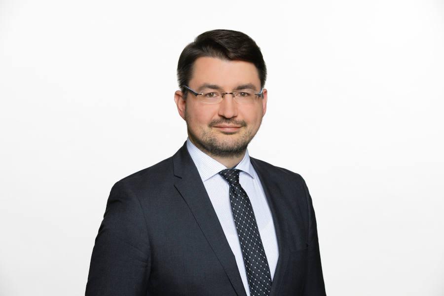 Christian Sauter FDP