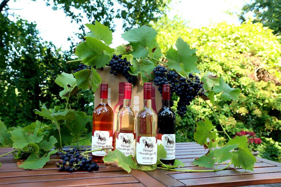 Ahr-Wein-Aktion-Leopoldshöhe