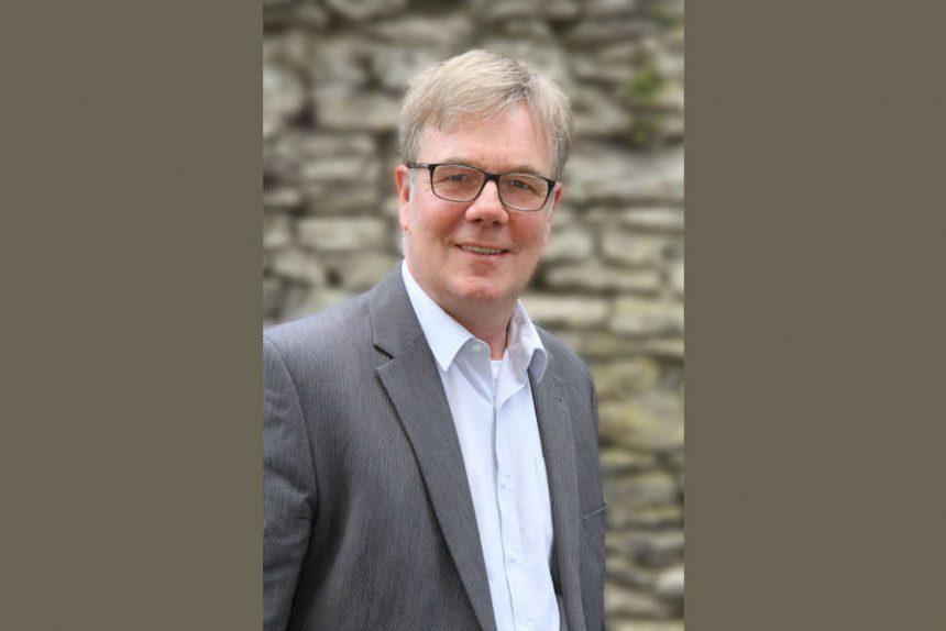 Landessuperintendent Dietmar Arends. Foto: Lippische Landeskirche