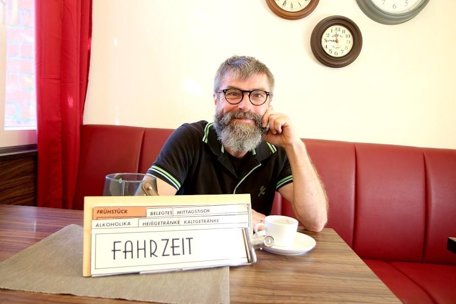 Café Fahrzeit